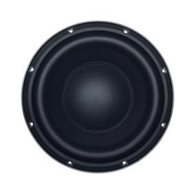 GB12D4 Bass Lautsprecher Audiofrog