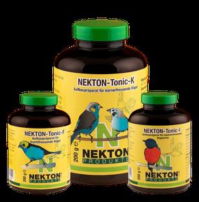 Nekton-Tonic-K Nährlösung