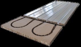 PowerFloor light Fußbodenheizung, Flächenheizung- und Kühlung