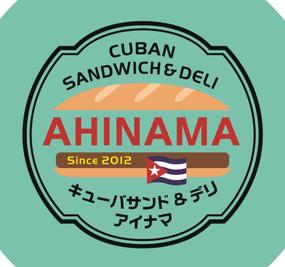 CUBAN SANDWICH & DELI AHINAMA@Ueno/ キューバサンド&デリ アイナマ@上野店