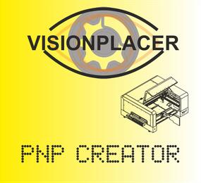 SMALLSMT PNP-Creator PNP Creator
