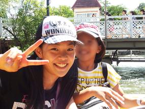 京都市伏見区・宇治市の子供英会話教室の卒業生5