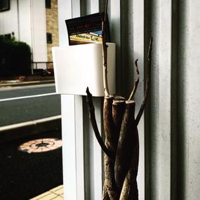 千葉駅近理容室のフリーチラシ写真