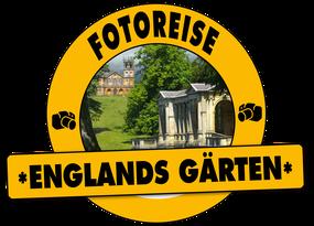 Gartenreise England - Fotoworkshop