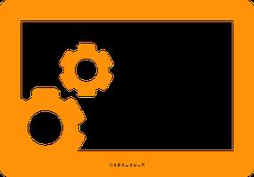 Laptop-Symbol