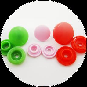 Snaps (mehr als 30 Farben verfügbar)