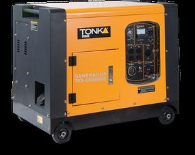 Generador Tonka