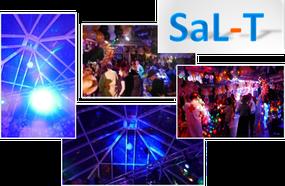 SaL-T Veranstaltung Licht Ton Technik Fasching Party Show