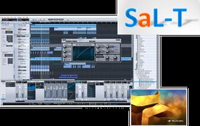 Studiotechnik Recording Mixing Mastering CD Musik Produktion