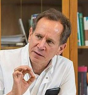 Prof. Dr. Georg  Ebersbach