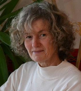 Portrait von Susanne Kronstein