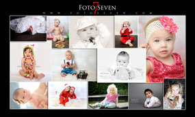 Kindershooting by Foto Seven