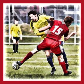 Raiffeisen Imagefotos: FC Malters - FC Sarnen