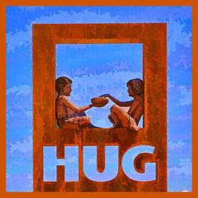 HUG enthüllt Schischi-Kunstwerk in Malters