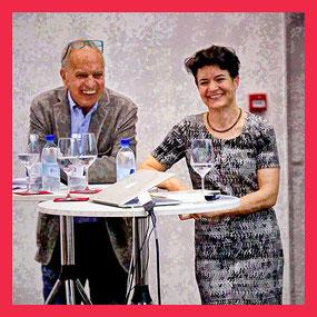 Schmidteinander: 1000 Tage Sereina Schmidt AG