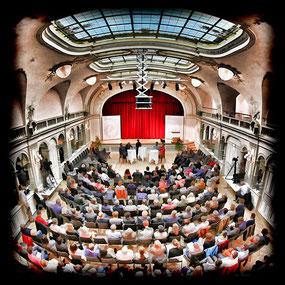 Academia Engelberg 2014: Nahrungssicherheit