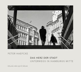 Cover Das Herz der Stadt