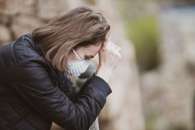 sophrologie stress acné