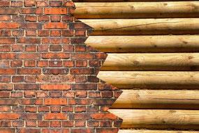 Чем хорош деревянный дом?