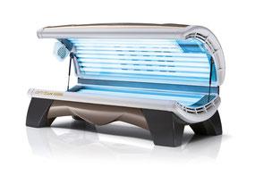 Solarium für zu Hause