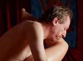 Devapujana-Flow-Massage in Würzburg