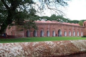Sixty Dome Mosque, Bagerhat