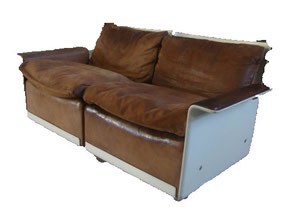 Sold Vitsoe 620 Couch Collage Gallery Vintage Interior Antik