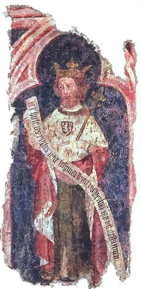 König Karl IV Quelle: Wikipedia