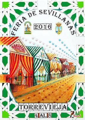 Fiestas en Torrevieja Feria de Mayo