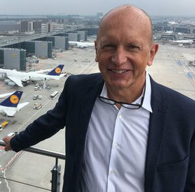LH Cargo keeps being committed to the Indian air freight market and its customers, despite traffic quarrels between India and Germany, states Florian Pfaff  -  photo: courtesy LHC