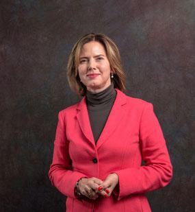 Dutch Transport minister Cora van Nieuwenhuizen  -  courtesy Ministerie van Verkeer & Waterstaat