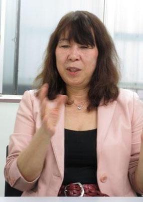 プロジェクトマネジメントと企業カルチャーについて語る永谷さん