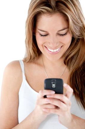 La voyance amoureuse et professionnelle par sms