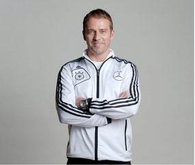 Hans-Dieter Flick, DFB-Sportdirektor (siehe http://www.wuerttfv.de)