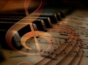 ジャズ、ロック、クラシックのライブ・コンサートの選曲