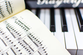 音楽,楽譜,譜面