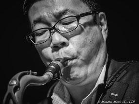 鈴木サキソフォンスクール代表、鈴木学のブログ記事
