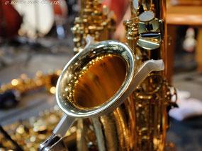 サックス(サクソフォン)奏法改善レッスン