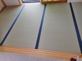 国産(熊本県産)の畳 畳スペース