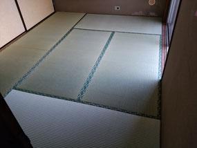 日野市 親切な畳