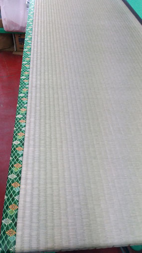 選べる畳縁 国産特上畳