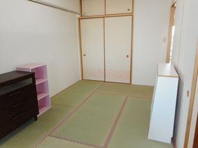 日野市畳 畳と一緒にふすま