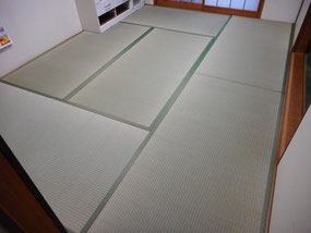 日野市で51年の畳店