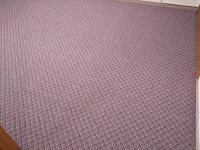 日野市 畳と一緒にカーペット張替え