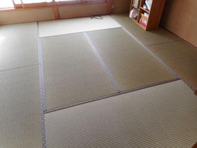 日野市 熊本県産の上質畳
