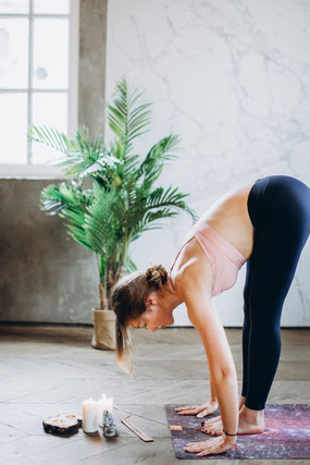 Flexibiliteits training hamstrings - Photo by Elly Fairytale from Pexels