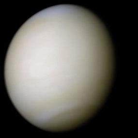 Foto: NASA , Marinier 10 – Venus