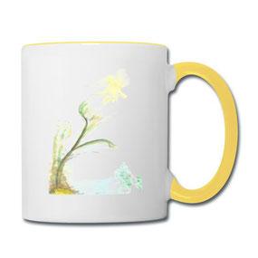 Tasse Schilf aus dem Online-Shop für Kaffeetassen von Syelle Beutnagel