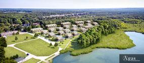Am Pätzer See - Bestensee - Eigentumswohnungen - Agas Immobilien