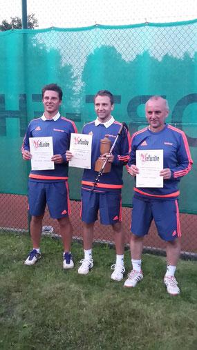 Vereinsmeisterschaft 2015 2015
